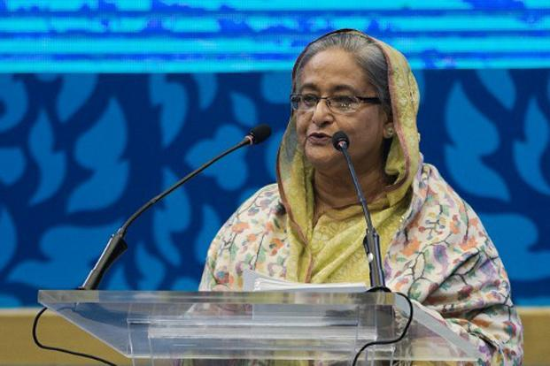 As China looms large, India set to pledge new cash for Bangladesh