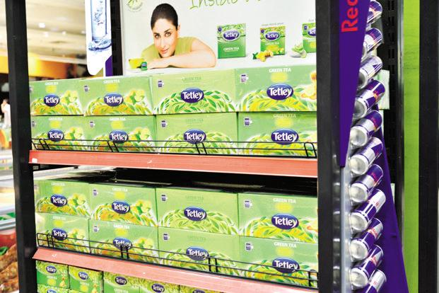 Tata Global Beverages plans to use the twin hooks of Tetley's Britishness and the expertise of Indian blenders to sell in China. Photo: Priyanka Parashar/Mint