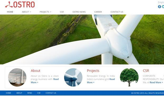 Ostro Energy is the fifth energy platform that Actis has created.