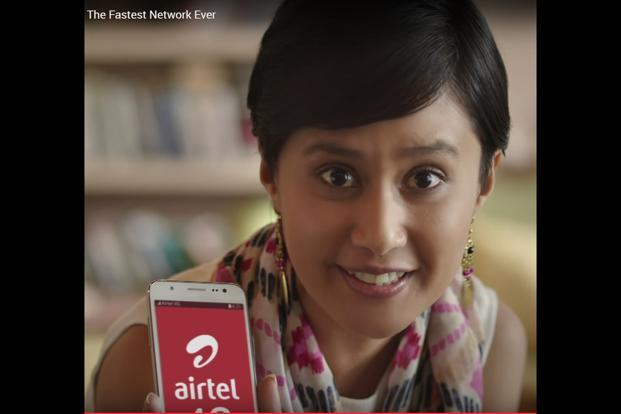 The advertising industry watchdog said the complaint against Airtel was considered by the Fast Track Complaints Committee (FTCC) at a meeting held on 29 March.