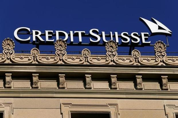 Credit Suisse was fined $2.6 billion in the US in 2014 for helping Americans evade taxes. Photo: Reuters