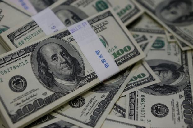 Foreign currency assets, a major component of the overall reserves, rose by $1.133 billion to $344.235 billion in the reporting week. Photo: Reuters