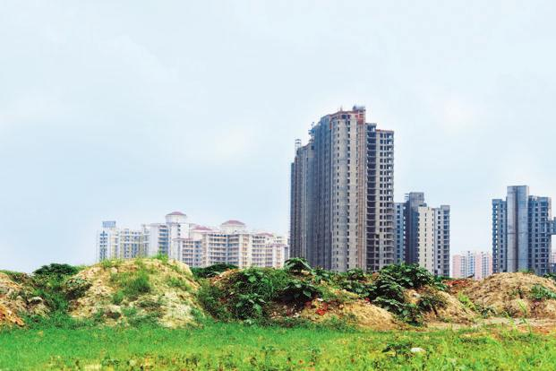 Vacant land, commercial and residential properties would attract various charges like betterment levy, development charges, land value tax and fee for changing land use, urban development secretary Rajiv Gauba said. Photo: Mint