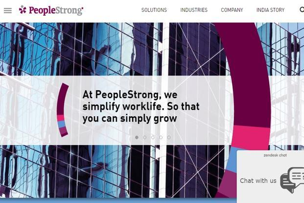 Following the transaction, PeopleStrong management and staff will hold a 25% stake in the firm and the rest will be controlled by Multiples and HDFC Holdings Ltd, which invested in the HR firm in 2013.