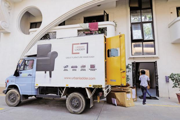 Urban Ladder saw its losses surge to Rs181.3 crore for the fiscal year ended 31 March 2016, from Rs58.5 crore a year earlier. Photo: Hemant Mishra/Mint