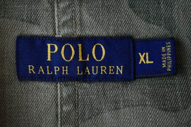 Ralph Lauren's lower-end Polo and Lauren brands are facing competition from fast-fashion retailers such as H&M and Inditex's Zara