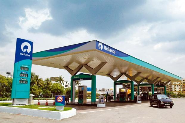 Reliance Industries, India's largest private sector company, bought a 76% stake in fuel retailer Gapco in August 2007. Photo: AFP