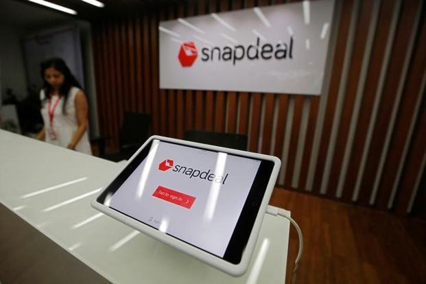 Snapdeal expects to turn profitable in two years and is eyeing a market listing around the same time. But the China setback, and a valuation that has dropped from a peak of $6.5 billion last year, has unsettled some staff. Photo: Reuters