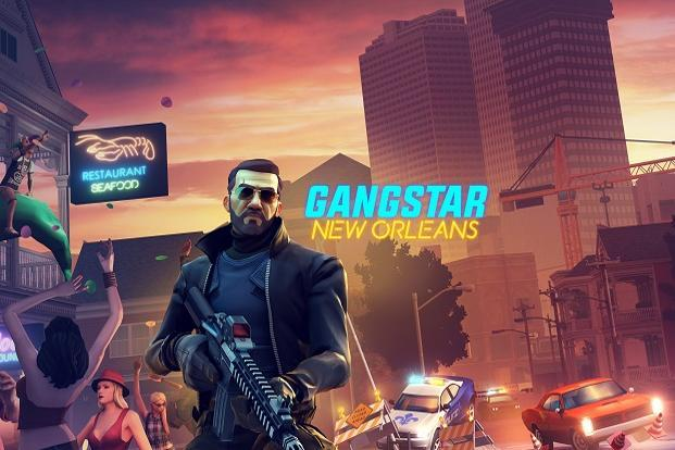 What makes 'Gangstar New Orleans' better than its predecessor, 'Gangstar Vegas', is its smaller footprint.
