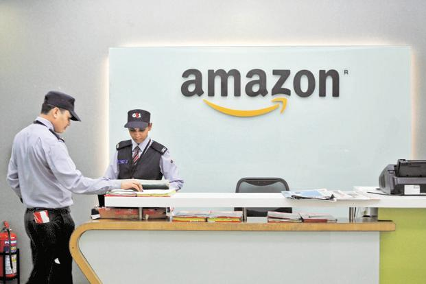 Amazon overtook Flipkart for two months last year with Flipkart sales declining in successive months during the first half of the year. Photo: Reuters