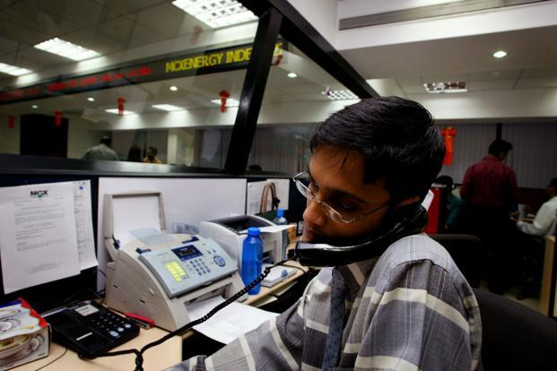 As per the whistleblower letter, the dark fibre technology of vendors is being used by select brokers for faster access to MCX trading systems. Photo: Bloomberg