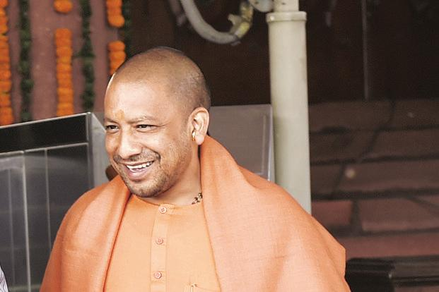 According to Uttar Pradesh CMYogi Adityanath the plan is to provide government schoolchildren with two sets of uniforms, shoes, books and school bags. Photo: HT