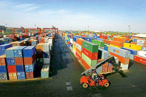 Further, the Indian Railways' initiatives to strengthen its freight traffic business, focus on dedicated freight corridor construction, and government initiatives such as multi-modal logistics parks are expected to help improve rail container operators' competitive positioning.  Photo: Bloomberg