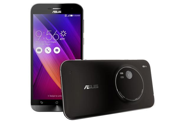 The Asus ZenFone Zoom is big smartphone with a big 5.5-inch display