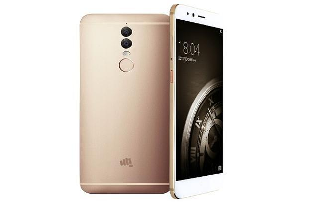Micromax's new Dual 5 is named after the two 13-megapixel primary cameras