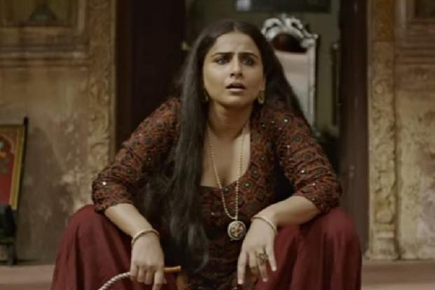 Vidya Balan-starrer 'Begum Jaan' that releases this week is a remake of director Srijit Mukherji's own Bengali film 'Rajkahini' (2015).