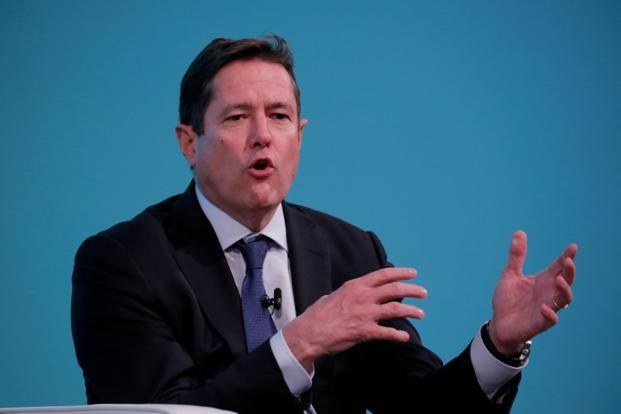 Barclays has made excellent progress under CEO Jes Staley and his removal at this stage would hurt the bank's prospects for further improvement. Photo: Reuters