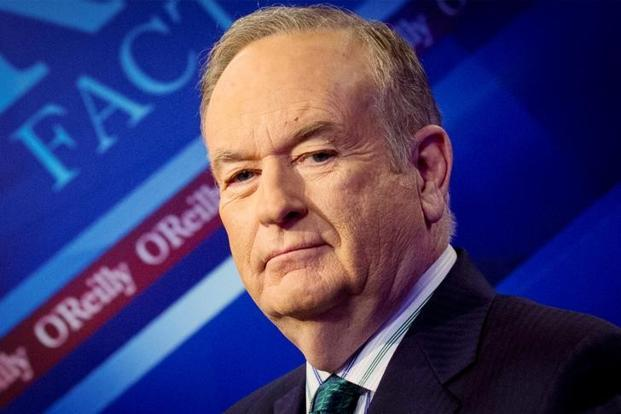 Fox News and Bill O'Reilly have paid $13 million to five women who accused him of sexual harassment, the New York Times reported last weekend. Photo: Reuters