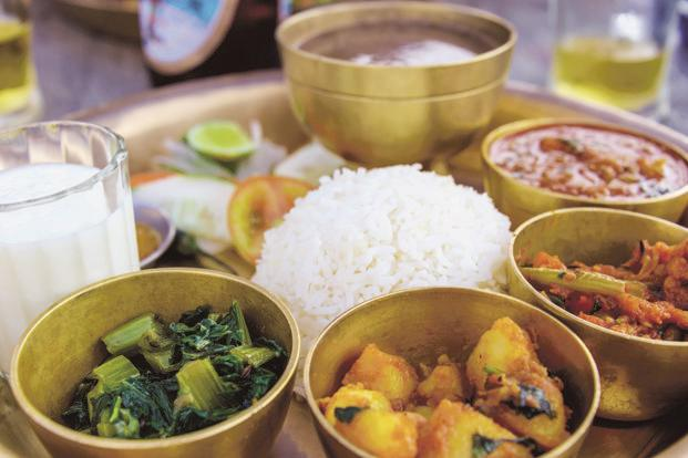 Union food and consumer affairs minister Ram Vilas Paswan says that his ministry will soon come out with a questionnaire for hotels and restaurants to explain what dish sizes they should serve to customer. Photo: iStockphoto