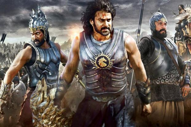 The first part of Rajamouli's war epic 'Baahubali' earned in excess of Rs500 crore worldwide when it released in 2015.