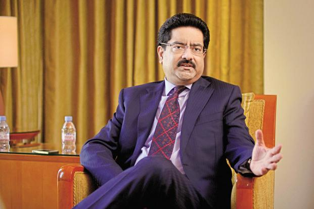 "The merged entity will bring together the ""strong balance sheet of Grasim Industries"" and the ""high growth potential"" of Aditya Birla Nuvo's businesses, chairman Kumar Mangalam Birla said in a statement. Photo: Abhijit Bhatlekar/Mint"