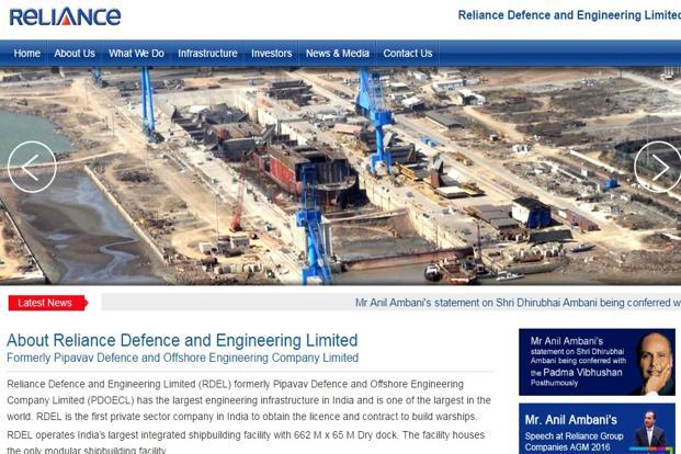 Reliance Defence and Engineering Ltd said its board, at a meeting held on Tuesday, has approved revalidation and approval of rights issue up to Rs1,200 crore which was approved 'by the board held in 22 April, 2016'.