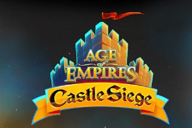 The only limitation of 'Age of Empires: Castle Siege' is that you need an active internet connection to run it.