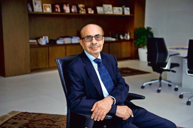 Adi Godrej justifies the big gap between salaries at the entry and top levels. Photo: Abhijit Bhatlekar/Mint.