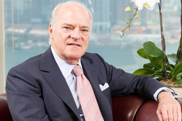 KKR co-founder Henry Kravis is optimistic, if cautious, on the prospects for his country, pointing to the high levels of enthusiasm among US business people but tempers that by accepting growth could be lower than 2% in the coming year.