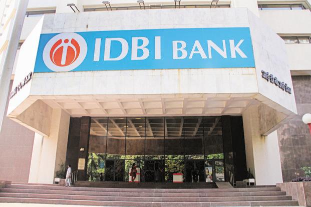 IDBI Bank's stock was trading 0.99% lower at Rs75.30 apiece on BSE on Wednesday.