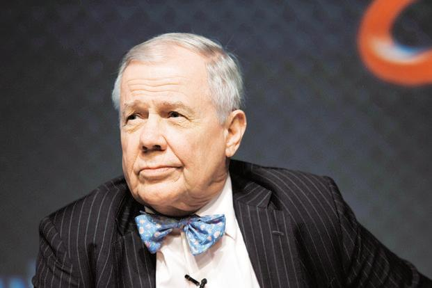 Keen as he is to enter the country, Jim Rogers says he will wait before making any India investments because it doesn't make sense to enter a market when it is on a high. Photo: Bloomberg
