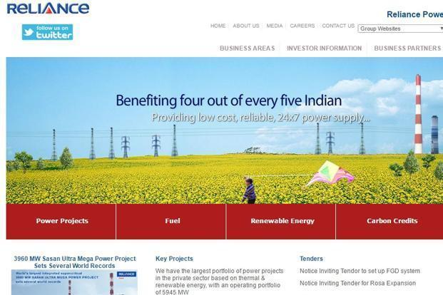 Reliance Power Q4 net profit more than triples to Rs 216 crore