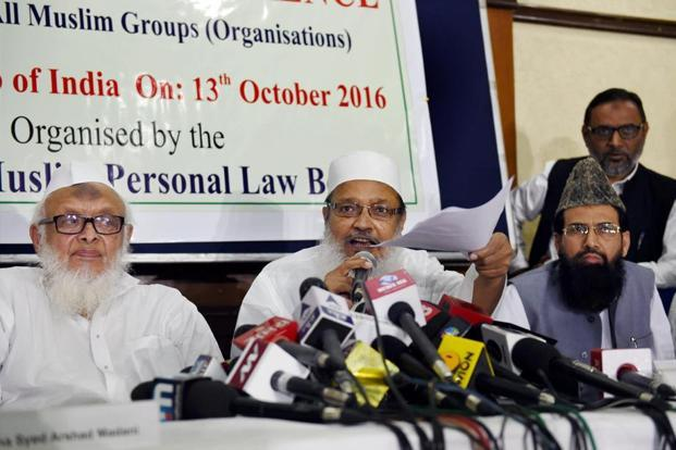 New Code of Conduct to be Issued for Triple Talaq, Says AIMPLB