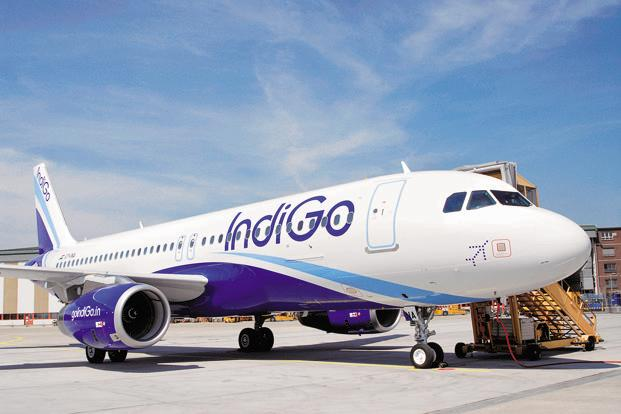 IndiGo's proposed new flights are expected to provide increased frequencies on the routes and offer greater travel options to the customers.