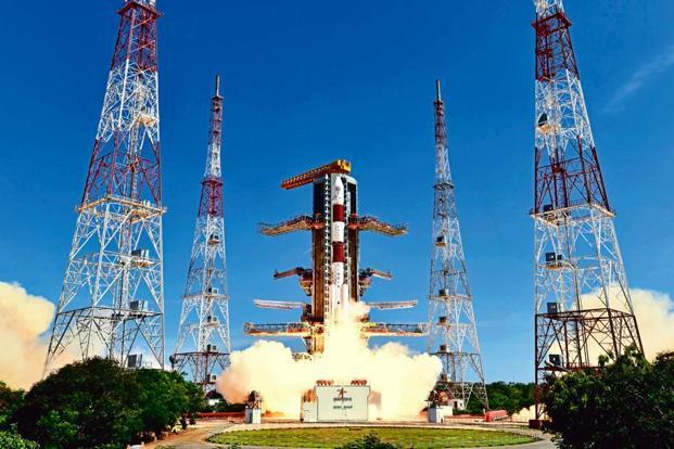 South Asia Satellite, with a lift-off mass of 2,195 kg, would carry 12 ku-band transponders. Photo: ISRO