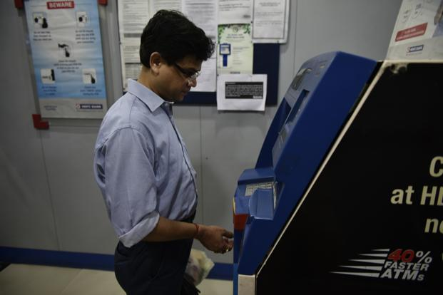 A clarification regarding 100% FDI in cash, ATM management companies is likely to be issued by the home ministry shortly. Photo: Mint