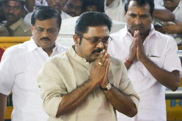 Sasikala and Dinakaran ousted from AIADMK!