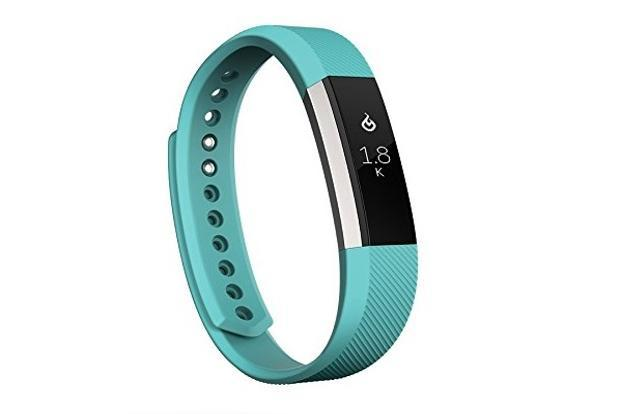 There is a 15% discount on the Fitbit Alta Large .