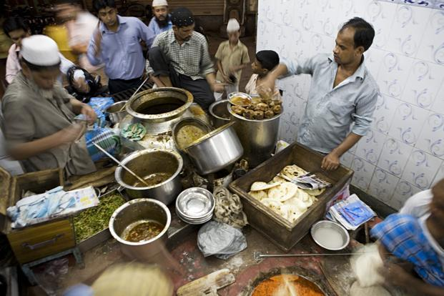 NSSO data shows 4% of rural India and 5% of urban India eat beef or buffalo meat. Photo: Mint