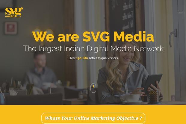 Dentsu Aegis acquires SVG Media to launch Columbus in India