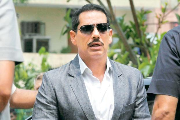 Vadra in a soup as Dhingra Report is now with Supreme Court