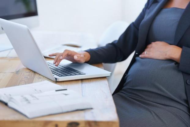 The Maternity Benefit (Amendment) Bill, 2016 applies to all establishments employing 10 or more people. Photo: iStockphoto