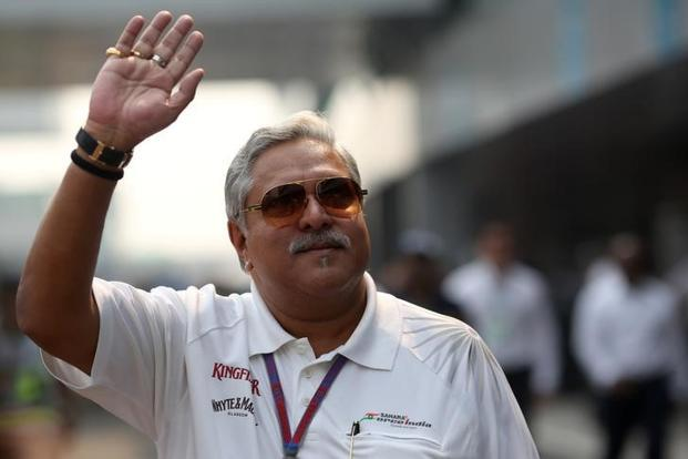 India has commenced Vijay Mallya's extradition process. He was arrested in London on Tuesday and released on bail for defaulting on loans to his grounded Kingfisher Airlines. Photo: Reuters