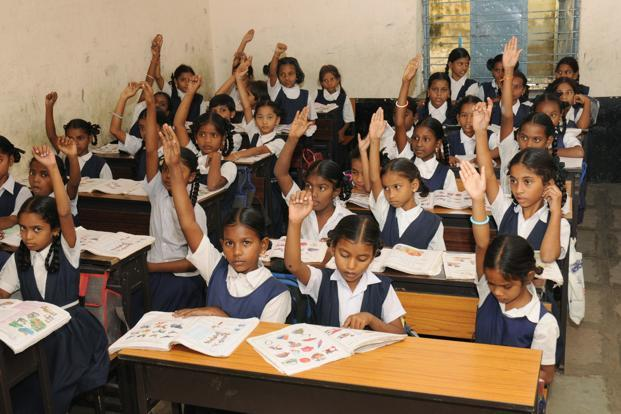 Compulsory Hindi in schools: President modifies panel recommendation