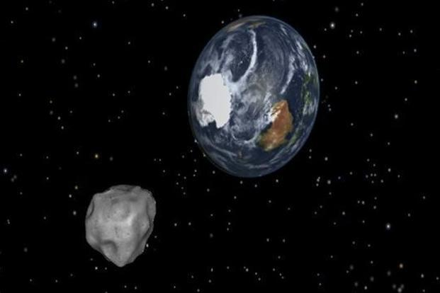 asteroid today - photo #30