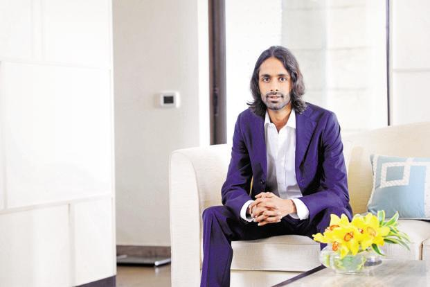 Lalit Modi's son Ruchir Modi is also director of the estimated $2.8-billion K.K. Modi group's flagship tobacco business Godfrey Phillips India.