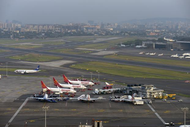Jewar airport proposal back on drawing board