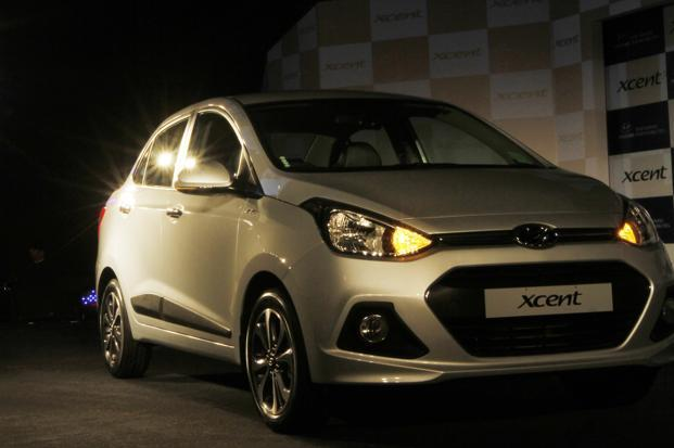 Hyundai sold a total of 6.62 lakh units last year registering a market share of 17% in the passenger vehicle segment in India. Photo: Hindustan Times