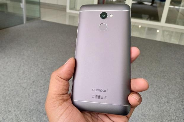 Coolpad Note 5 Lite, priced at Rs8,199, is a smaller variant of the Note 5, which was launched last year at Rs10,999.