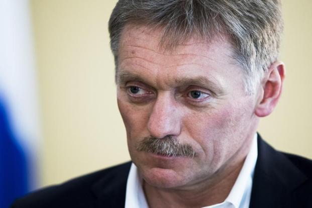 Kremlin spokesman Dmitry Peskov said people should not pay attention to reports based on anonymous sources. Photo: AP